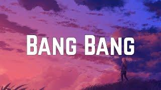 Download Jessie J - Bang Bang ft. Ariana Grande & Nicki Minaj (Lyrics)