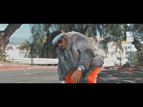 "Chuck Inglish - ""DAMAGE"" (Official Music Video)"