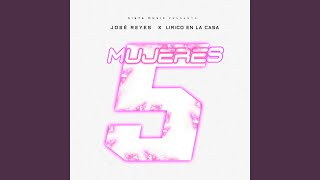 Play 5 Mujeres (Remix)