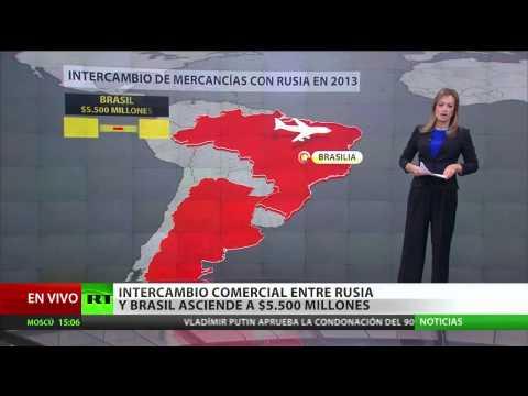Conozca los puntos clave de la histórica gira de Putin por Latinoamérica