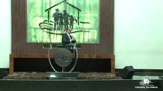 A genealogia de Jesus -  Pr. Marcos Dutra - 03-03-2019
