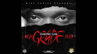 Chronic Law - High Grade Kush (Official)