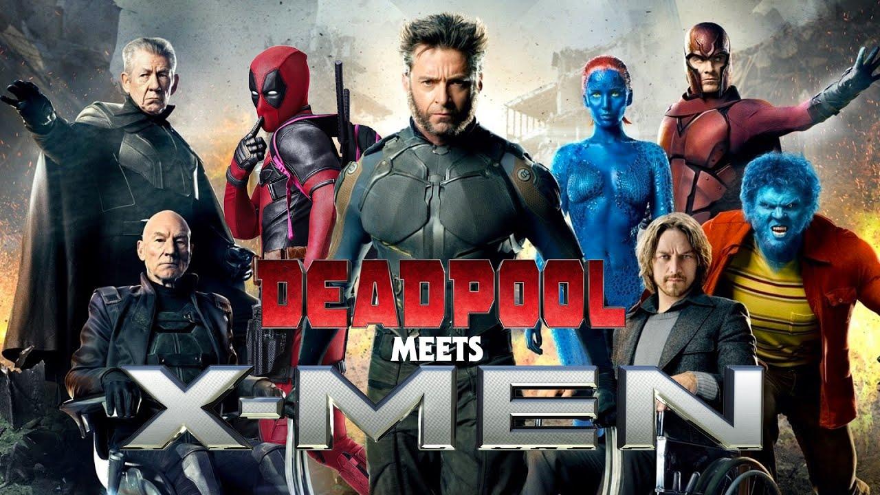 X Men Flash Games 68