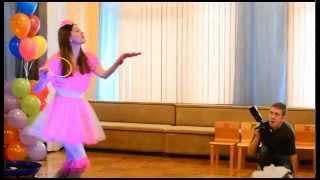 видео Выпускной в детском саду - Организация и его проведение