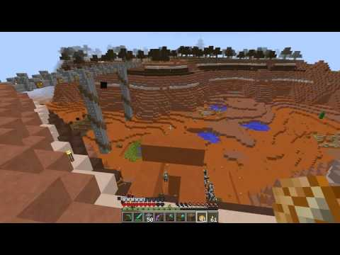 Minecraft Youtube Chain World - 8:7 - Mount Chainmore