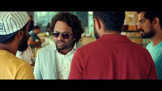 Vijaysuperum pournamiyum official teaser2