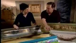 Upholstery Diy - Episode 5 Designer Cornice Boards