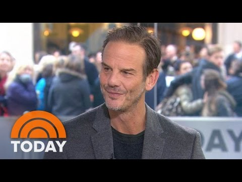 Peter Berg Talks Boston Bombing Film 'Patriots Day' And New Docuseries 'The Warfighters' | TODAY
