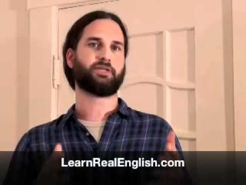 Learn English Conversation Rule 2 - Never Study Grammar.mov