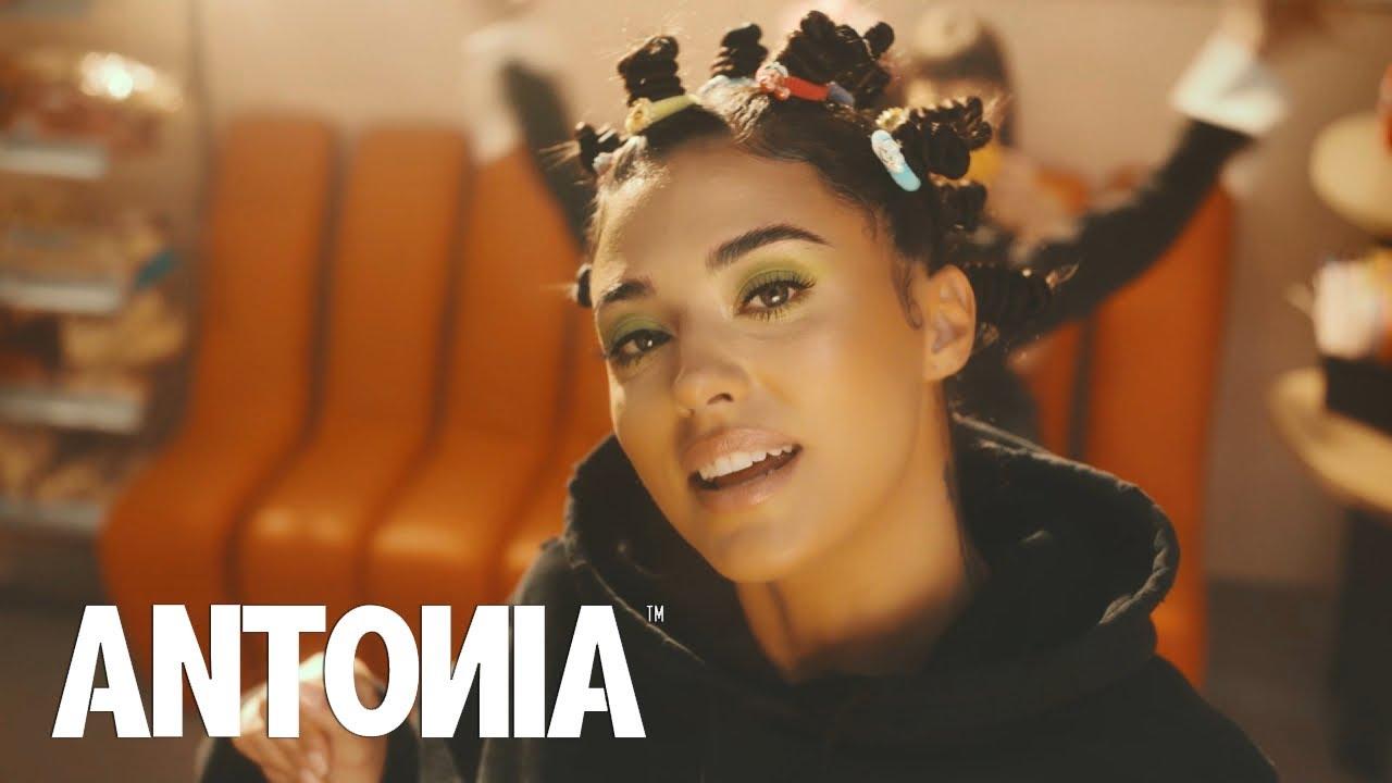 Download ANTONIA - Imi Placi Tu | Official Video