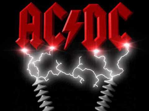 AC/DC Back In Black (Lyrics in Discription)