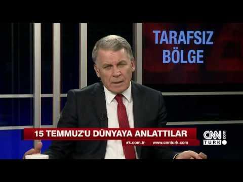 Tarafsız Bölge - 3 Ekim 2016