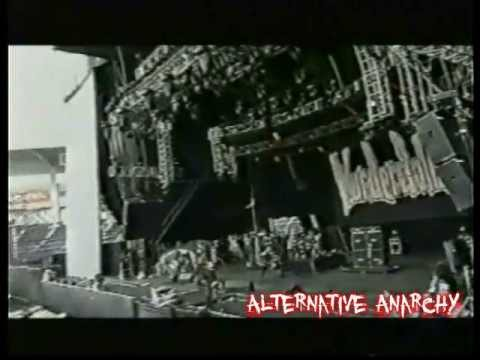 Murderdolls - Summer Sonic Festival - Tokyo Japan 18th August 2002
