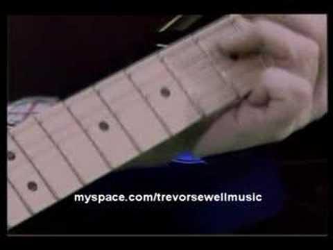 Sultans of Swing  - Trevor Sewell  Vs Dire Straits