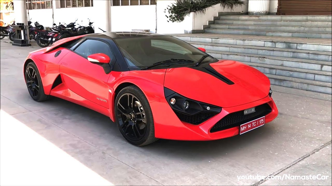 Dc Avanti 2018 Real Life Review Youtube