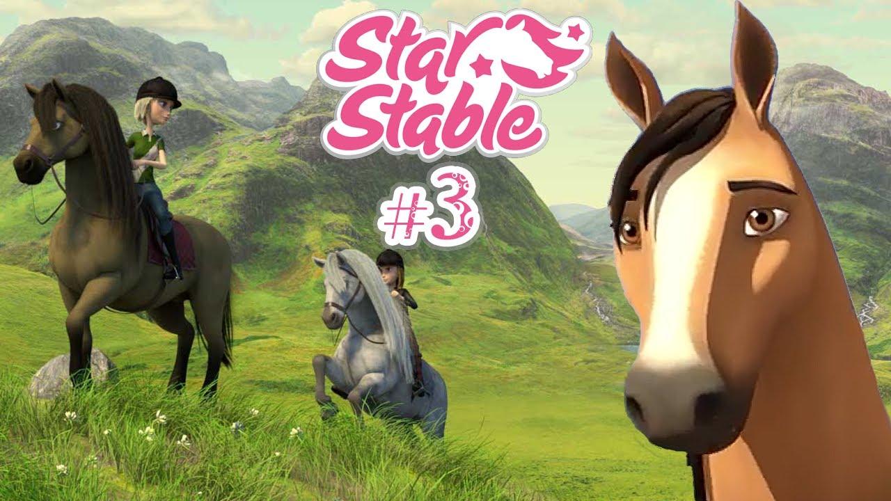 Star Stable Com