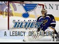 The St. Louis Blues: A Legacy Of Failure (1967-2019)