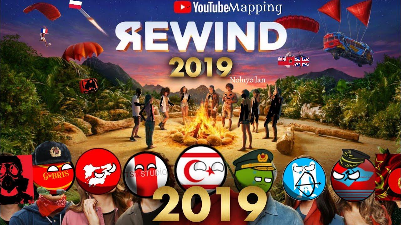 MAPPİNG REWİND 2019-FRAGMAN