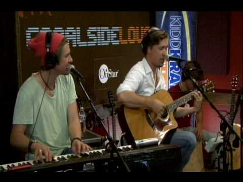 Hanson - Penny And Me Live On Kidd Kraddick in the Morning