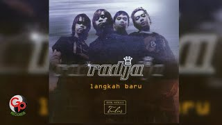 Download Radja - Wahai Kau Cinta (Official Audio Lyric)