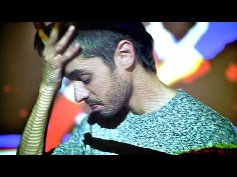 Shay Gabso / No Words (video clip)