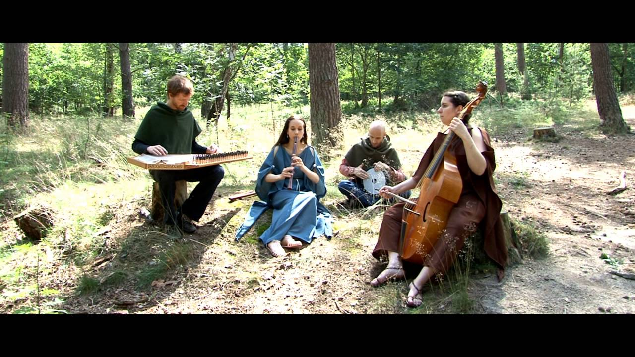 Musica Celta Celtic Music Laridé Youtube