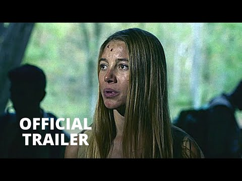 WRONG TURN Official Trailer 2 (2021) Emma Dumont, Horror, Thriller Movie HD
