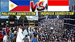 Download Mp3 Indonesia Soundsystem Vs. Philippines Soundsystem/sino Matindi?