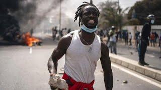 Sénégal :