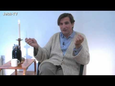 Christian Meyer: Die totale Hingabe an das, was ist. Teil 1/2