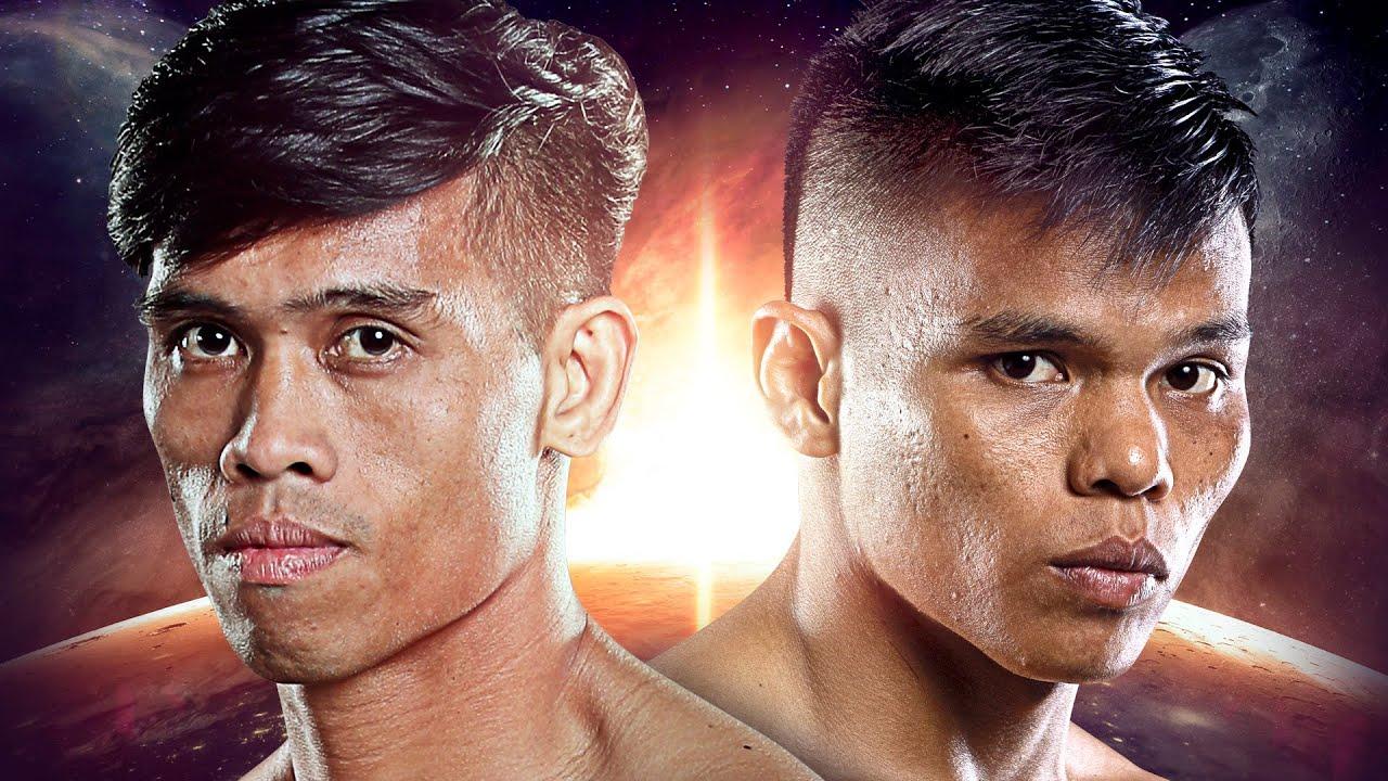 Ramon Gonzales vs. Elipitua Siregar   ONE Official Trailer
