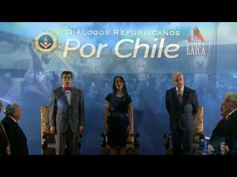 Diálogo Republicano por Chile Sebastian Piñera
