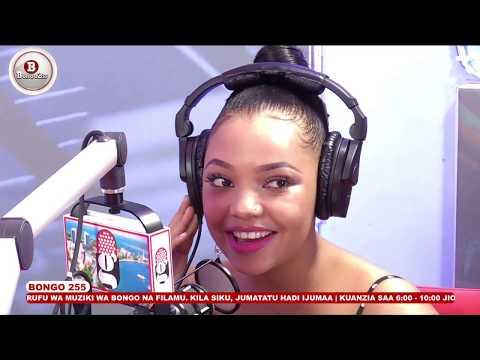 "OFFICIAL LYYN  "" NIPO SINGO, NISHIKE NIPAKATE / Ntafanya Kolabo na TANASHA  GLOBAL RADIO"