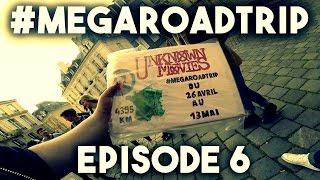 #MegaRoadTrip EP.6 - RENNES / NANTES
