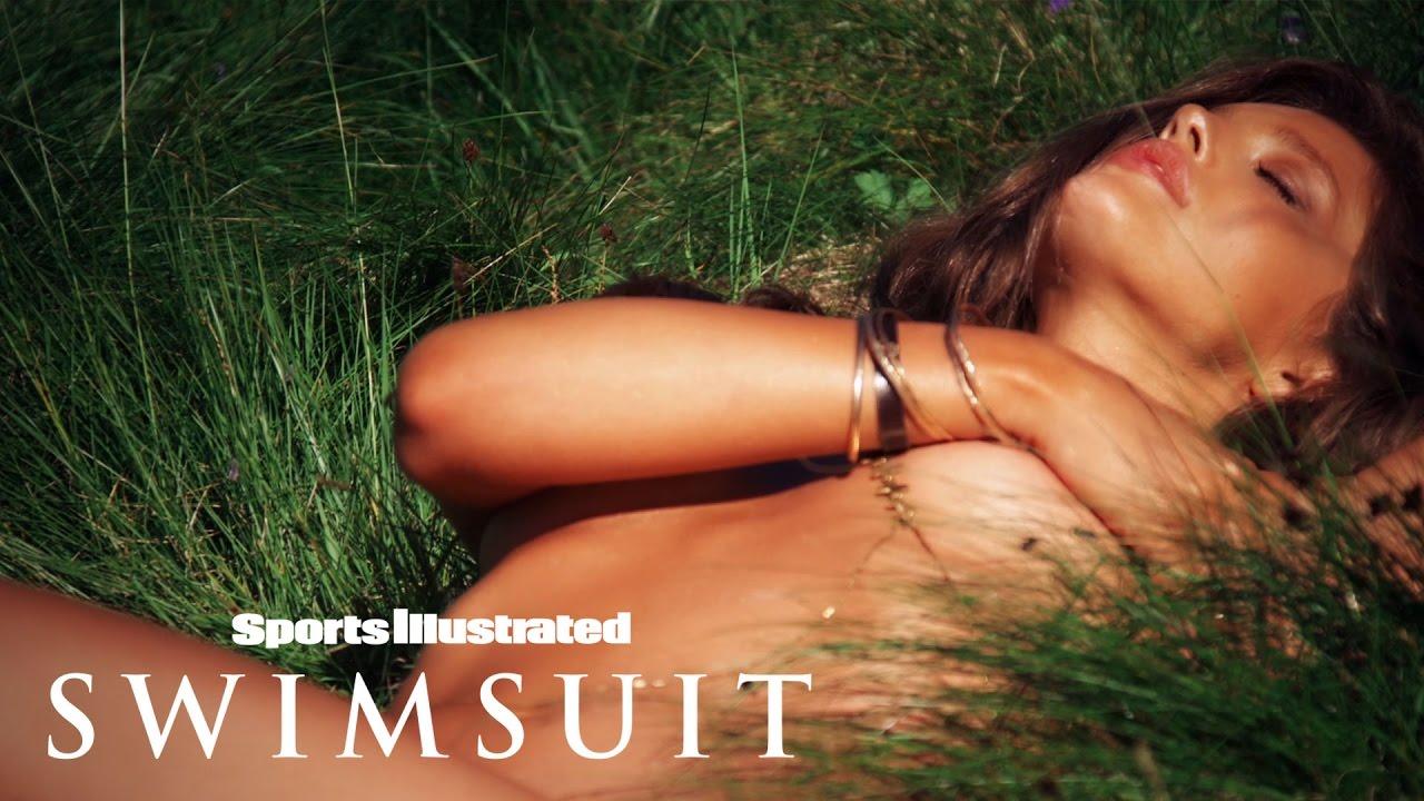 Die schöne Emily DiDonato bringt Dich zum Träumen mit Sports Illustrated Swimsuit 2017