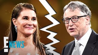 Bill Gates & Melinda Gates Divorcing After 27 Years of Marriage