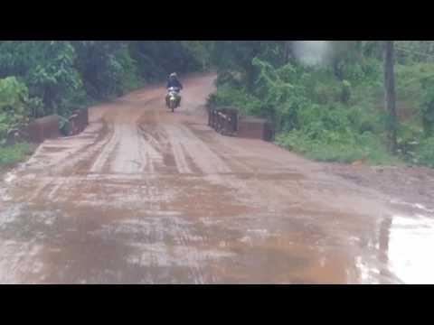 Jalan kota makassar