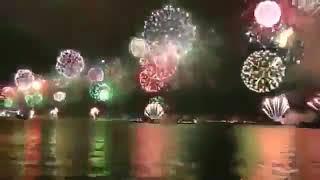 В СИРИИ НЕТ ВОЙНЫ - Новый год 2017 (احتفالات سوريا بالعام الجديد 2017 syria)