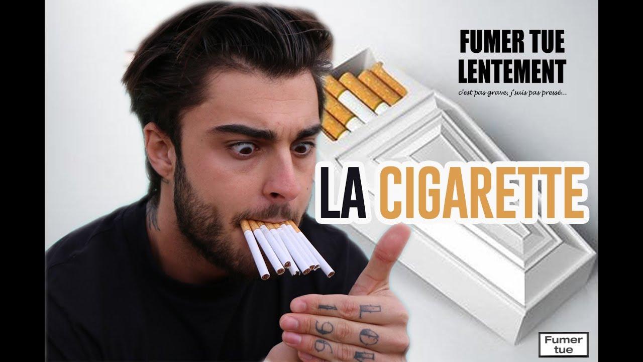 LA CIGARETTE - MrKuro