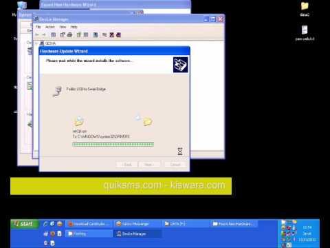 CLEVO W212CUQ ERICSSON 3G MODEM 64BIT
