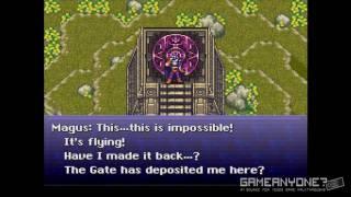 Chrono Trigger: Prophet's Guile Part 1
