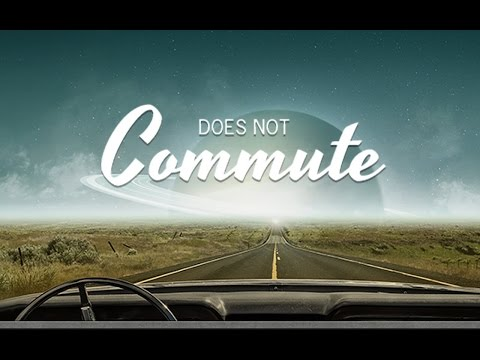 DOES NOT COMMUTE - GAMEPLAY TRAILER - iOS / ANDROID