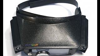 Бинокуляры MG81007. 2 линзы бинокулярные+лупа+подсветка. Видео от Electronoff.(Увеличительные возможности бинокуляров MG81007 определяются наличием двух линз, дополнительной лупой, и подс..., 2015-09-01T12:16:25.000Z)