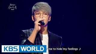 Ra D I M In Love Yu Huiyeol S Sketchbook