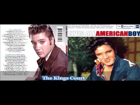 Elvis Presley - Old Shep - Take 5