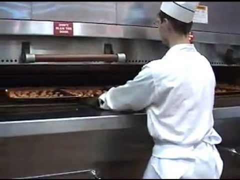 Hamantasch Bakery