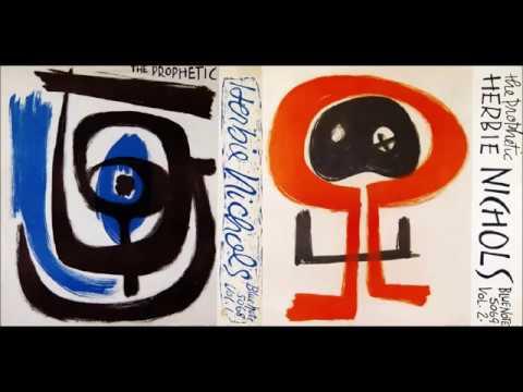 Shuffle Montgomery - Herbie Nichols