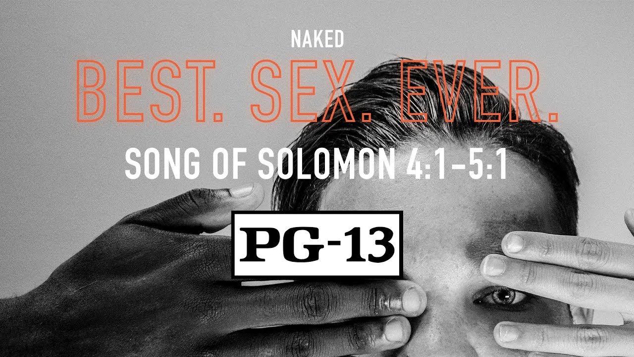Naked // Week 6