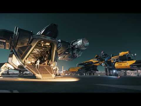 Star Citizen News | Weekly Update 27th Jan 2019