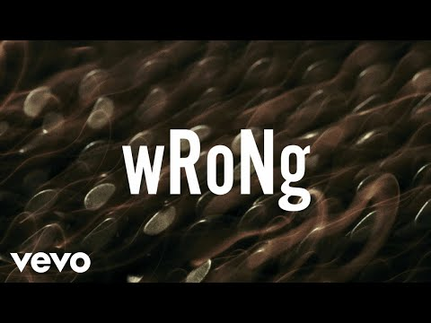 ZAYN - wRoNg (Lyric Video) ft. Kehlani